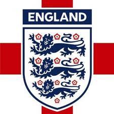 Football England -v- Slovenia