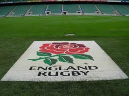 Rugby England -v- New Zealand