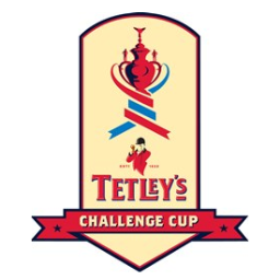 Rugby League Tetley Challenge Cup